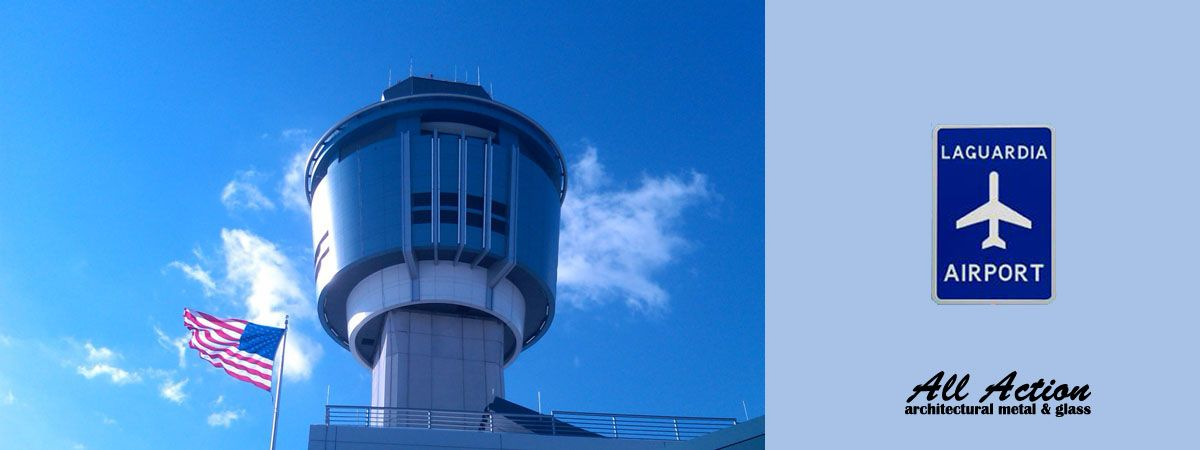 Laguardia Control Tower