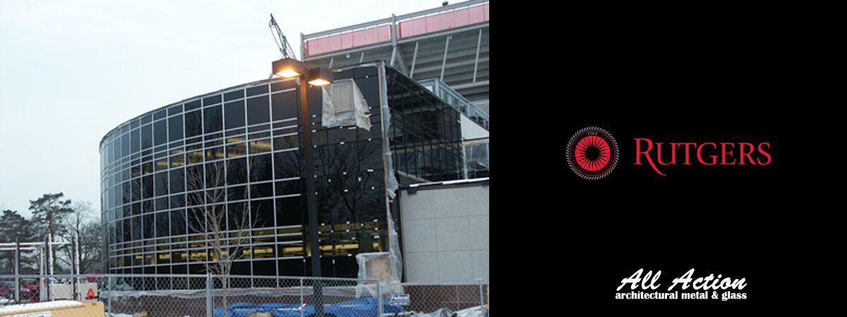 Rutgers-Hale-Center