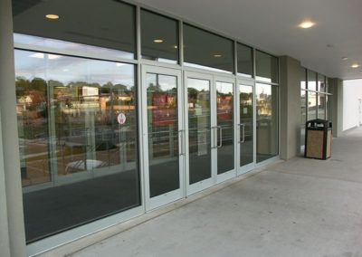 Macys Cross County Shopping Center