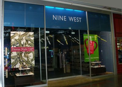 9 West Palisades Center Mall
