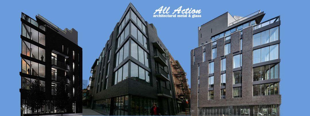 One 7th Avenue