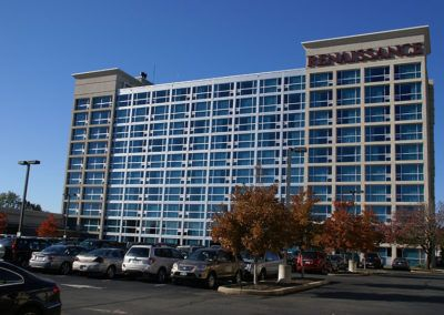 Renaissance Hotel Newark